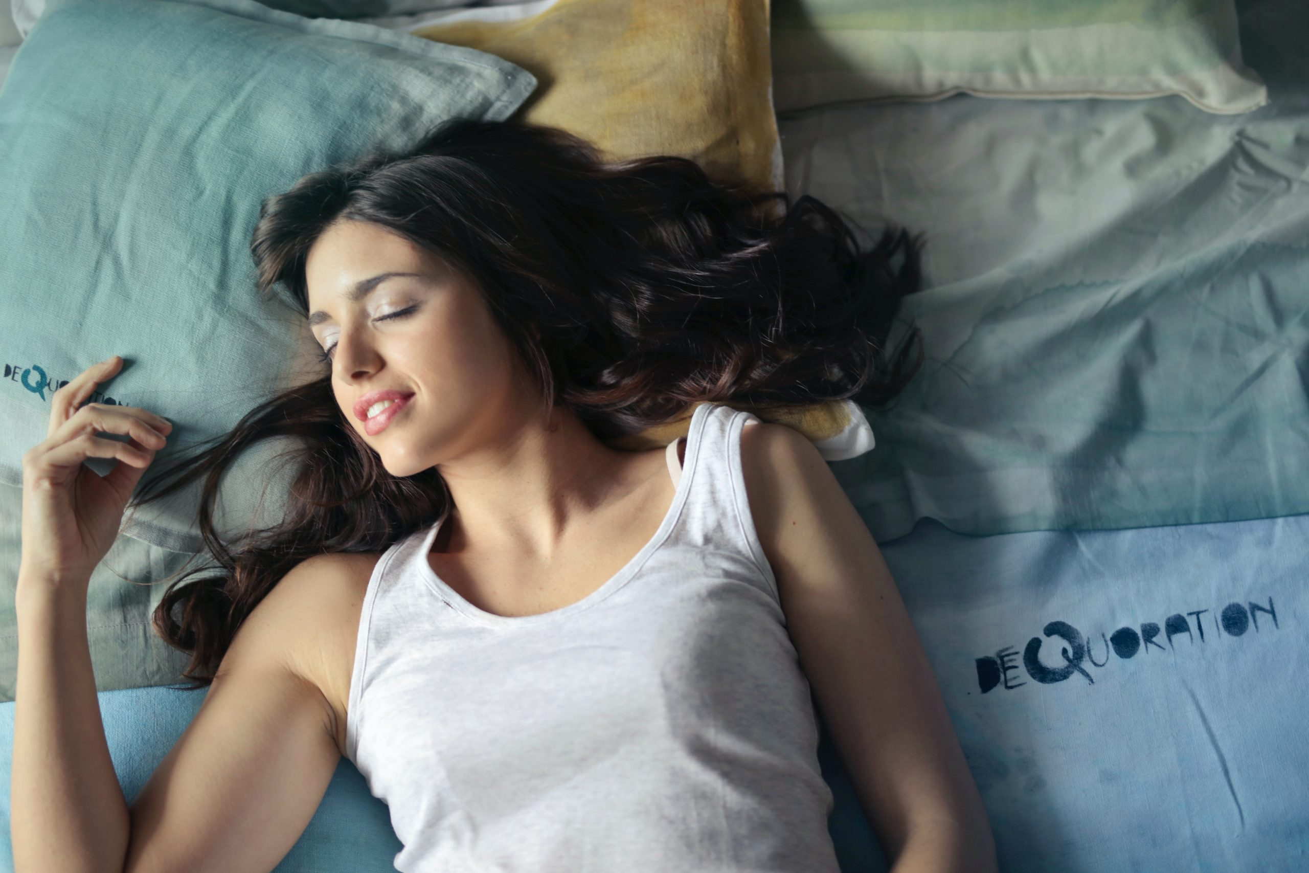 7 Simple Tips to Get Quality Sleep